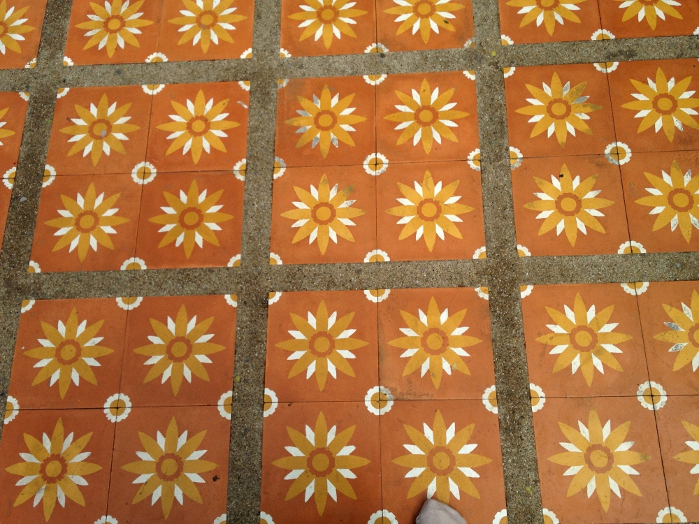 Thailand: kaleidoscope of patterns (4/6)