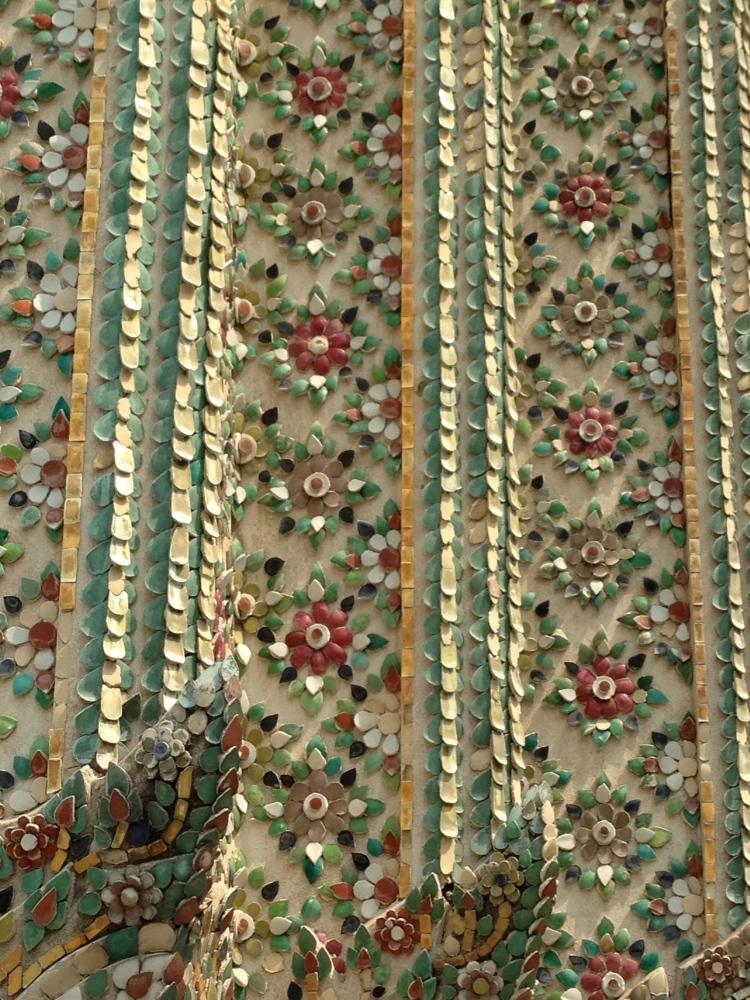Thailand: kaleidoscope of patterns (6/6)