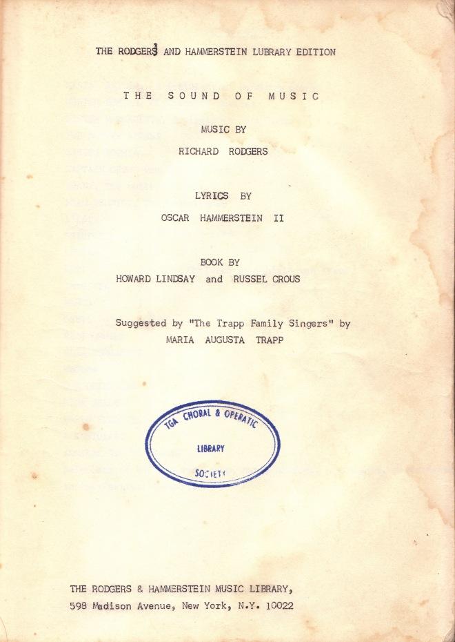 SOM-script