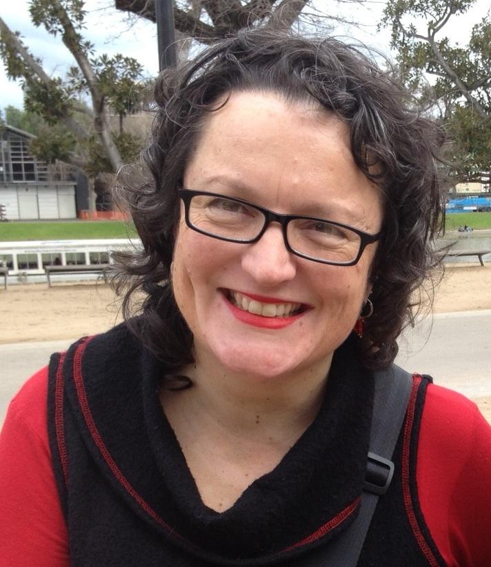 Writers on Writing #1: Angela Savage (1/4)