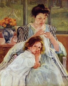 Mary_Cassatt_Young_Mother_Sewing
