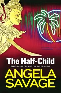 Writers on Writing #1: Angela Savage (3/4)