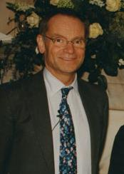 Jeffrey Archer in 1998. Picture courtesy London School of Economics.