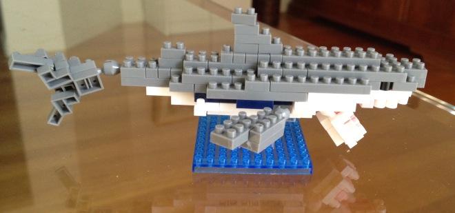 Nano-shark